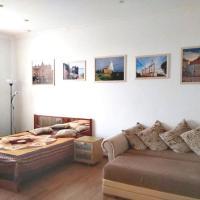 W Apartament Suvorova 15
