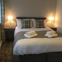 Birmingham Airport & NEC - One Bedroom Apartment - The Heathmere
