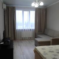 Apartment on Lenina 8