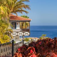 Hotel Jardín Tecina, hotel in Playa de Santiago