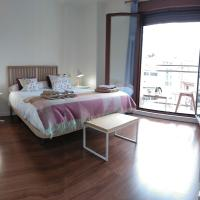 Apartamento Poniente,34