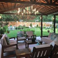Casa Maravilhosa em Guaramiranga