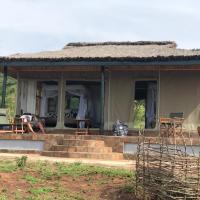 Oldarpoi Wageni Camp