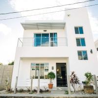 Casa Serenidad SJDS
