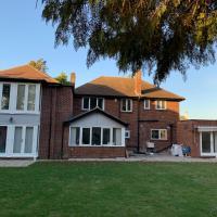 Cambridge Leisure Guest House