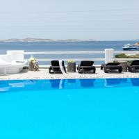 Flaskos Suites and more
