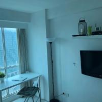Cozy Studio at Tifolia Apartment