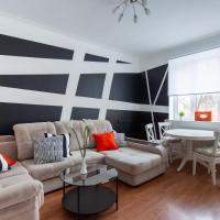MosAPTS apartments on Spiridonovka