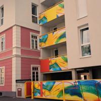 215 Messe Apartment Wien