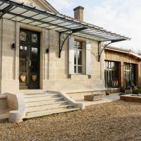 Exceptionnelle Villa, Charme, design et piscine au Sud de Bordeaux