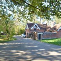 Gaveston Coach House
