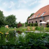 Lindenhof Gästehaus & Hofcafe