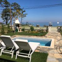 Sea and Sun Luxury Pools' Villas