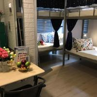 Apple Hotel (Sai Ying Pun)