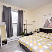 Cozy Studio - 378 Dalhousie Street (Byward Market)