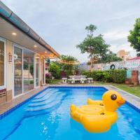 Baan Nang Fah Pool Villa