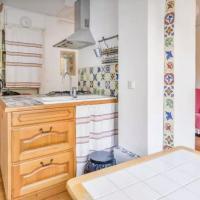 Appartement de charme entre Montmartre et Batignolles