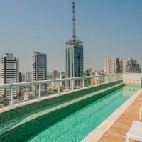 Be Paulista Apartamento 46