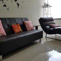 Damen Apartment USJ1