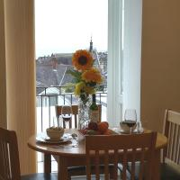 Modern, 1 bed apartment in the Uplands