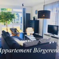 Appartement-Boergerende