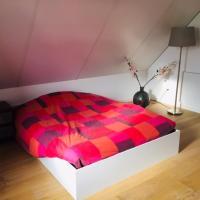 Slaapplaatsen 2-4 personen voor bezoek Goffert-concerten Nijmegen of DTRH