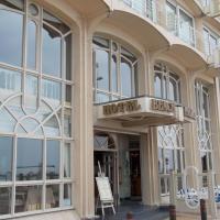 Hotel Beach Palace