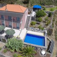 Villa Buena Vista mit Pool