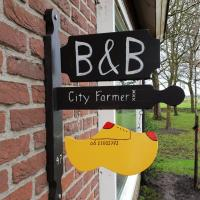 B&B City Farmer Amsterdam