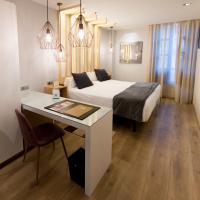 Los 10 mejores hoteles de Oviedo (desde € 25)