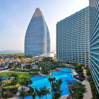 Neal Yat Seaview Apartment Haitang Bay Sanya
