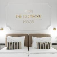 The Mood Luxury Rooms