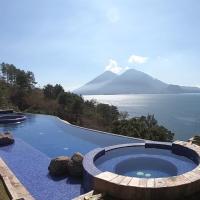 Atitlan Luxury Home AT020