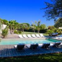 Villa AMBRE Ramatuelle - St Tropez