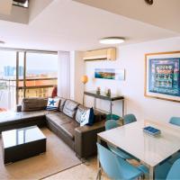 HerzliyaSuite - Family Friendly Beach View Penthouse