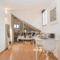 Five star studio in the heart of Lisbon