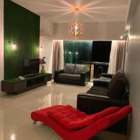 Service Suites Ipoh @ Kinta Riverfront