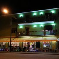 Colors, hotel in Campalto