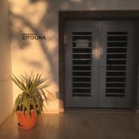 Appartement simple et propre