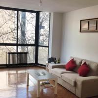 Tranquilo apartamento en el centro de Madrid