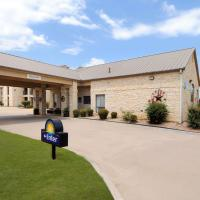 Days Inn & Suites by Wyndham Llano