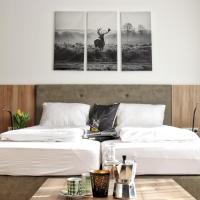 Seelos - Alpine Easy Stay - Bed & Breakfast
