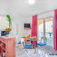 Quiet cute 1 bedroom with terrace - Dodo et Tartine