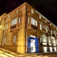 Torrione Hotel, hotel in Reggio di Calabria