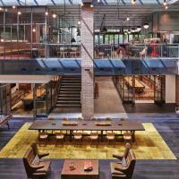 Canopy by Hilton Portland Pearl District, hotel in Portland
