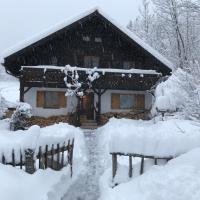 Ferienhaus Bad Hindelang