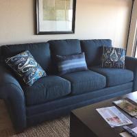 Ocean Club 607 - Two Bedroom Apartment