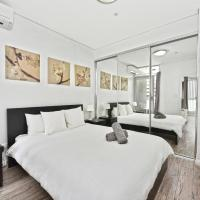 Comfortable Apartment in Central Sydney