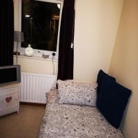 Single simple room