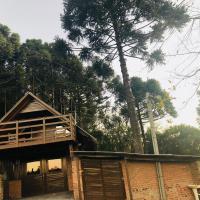 Casa de Ines em Santana
